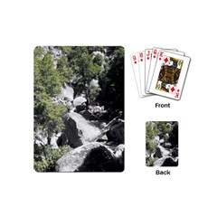 Yosemite National Park Playing Cards (Mini)