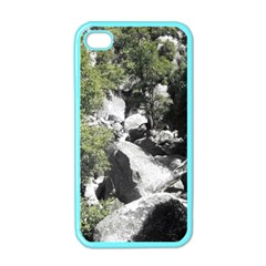 Yosemite National Park Apple Iphone 4 Case (color)