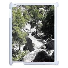 Yosemite National Park Apple Ipad 2 Case (white)