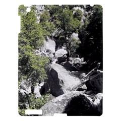 Yosemite National Park Apple Ipad 3/4 Hardshell Case