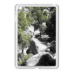 Yosemite National Park Apple Ipad Mini Case (white)