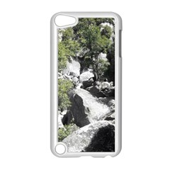 Yosemite National Park Apple iPod Touch 5 Case (White)