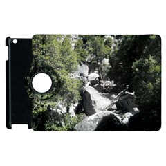 Yosemite National Park Apple iPad 3/4 Flip 360 Case