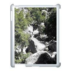 Yosemite National Park Apple Ipad 3/4 Case (white)