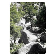 Yosemite National Park Removable Flap Cover (Large)