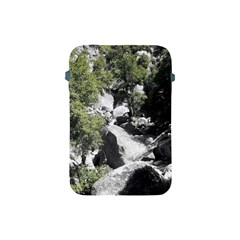Yosemite National Park Apple Ipad Mini Protective Soft Case