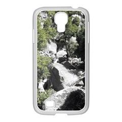 Yosemite National Park Samsung GALAXY S4 I9500/ I9505 Case (White)