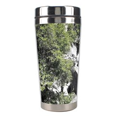 Yosemite National Park Stainless Steel Travel Tumbler