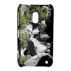 Yosemite National Park Nokia Lumia 620 Hardshell Case