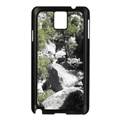Yosemite National Park Samsung Galaxy Note 3 N9005 Case (Black)