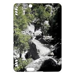 Yosemite National Park Kindle Fire HDX 7  Hardshell Case