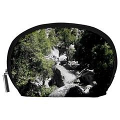 Yosemite National Park Accessory Pouch (large)