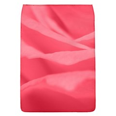 Pink Silk Effect  Removable Flap Cover (Small)
