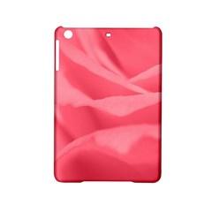 Pink Silk Effect  Apple iPad Mini 2 Hardshell Case