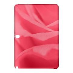 Pink Silk Effect  Samsung Galaxy Tab Pro 10.1 Hardshell Case