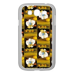 A Thrilling Halloween Samsung Galaxy Grand DUOS I9082 Case (White)