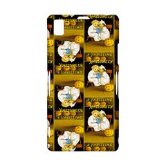 A Thrilling Halloween Sony Xperia Z1 L39H Hardshell Case