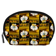 A Thrilling Halloween Accessory Pouch (Large)