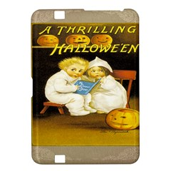 A Thrilling Halloween Kindle Fire HD 8.9  Hardshell Case