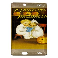 A Thrilling Halloween Kindle Fire HD 7  (2nd Gen) Hardshell Case