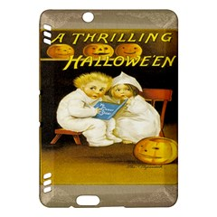 A Thrilling Halloween Kindle Fire HDX 7  Hardshell Case