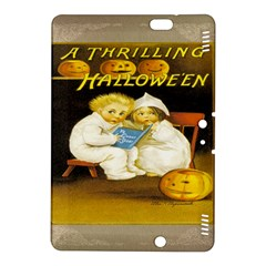 A Thrilling Halloween Kindle Fire HDX 8.9  Hardshell Case