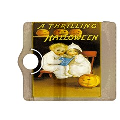 A Thrilling Halloween Kindle Fire HDX 8.9  Flip 360 Case