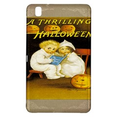 A Thrilling Halloween Samsung Galaxy Tab Pro 8.4 Hardshell Case