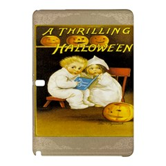 A Thrilling Halloween Samsung Galaxy Tab Pro 12.2 Hardshell Case