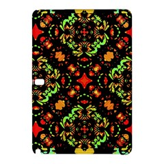 Intense Floral Refined Art Print Samsung Galaxy Tab Pro 12.2 Hardshell Case