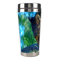 Grrr!!! Stainless Steel Travel Tumbler