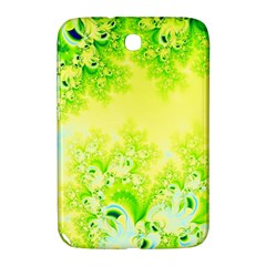 Sunny Spring Frost Fractal Samsung Galaxy Note 8 0 N5100 Hardshell Case