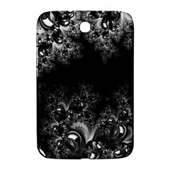 Midnight Frost Fractal Samsung Galaxy Note 8 0 N5100 Hardshell Case