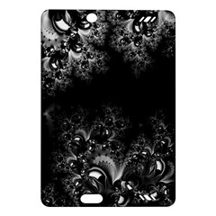 Midnight Frost Fractal Kindle Fire HD 7  (2nd Gen) Hardshell Case