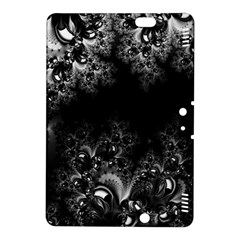 Midnight Frost Fractal Kindle Fire HDX 8.9  Hardshell Case