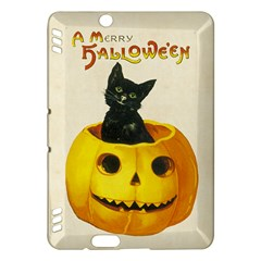 A Merry Hallowe en Kindle Fire HDX 7  Hardshell Case