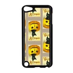 A Merry Hallowe en Apple iPod Touch 5 Case (Black)