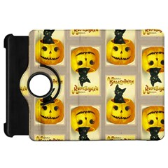 A Merry Hallowe en Kindle Fire HD 7  (1st Gen) Flip 360 Case