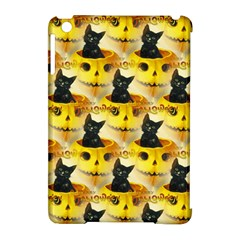 A Merry Hallowe en Apple iPad Mini Hardshell Case (Compatible with Smart Cover)