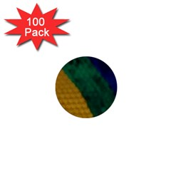 Rainbow 1  Mini Button (100 Pack)