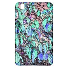 Colored Pencil Tree Leaves Drawing Samsung Galaxy Tab Pro 8.4 Hardshell Case