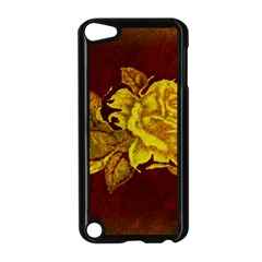 Rose Apple Ipod Touch 5 Case (black)