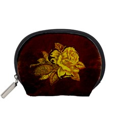 Rose Accessory Pouch (Small)