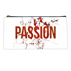 Passion And Lust Grunge Design Pencil Case