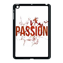 Passion And Lust Grunge Design Apple Ipad Mini Case (black)