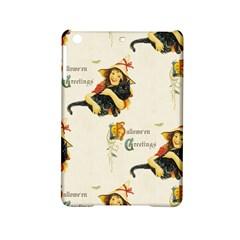 Hallowe en Greetings Apple iPad Mini 2 Hardshell Case