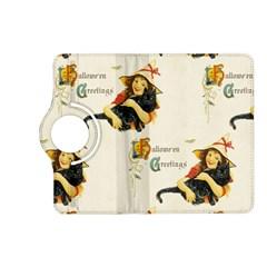 Hallowe en Greetings Kindle Fire HD 7  (2nd Gen) Flip 360 Case
