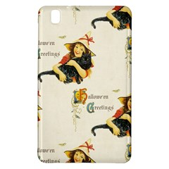 Hallowe en Greetings Samsung Galaxy Tab Pro 8.4 Hardshell Case