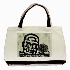 M G Firetested Classic Tote Bag