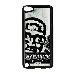 m.g firetested Apple iPod Touch 5 Case (Black)